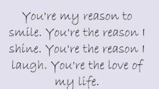 Reason To Smile - Trish Thuy Trang