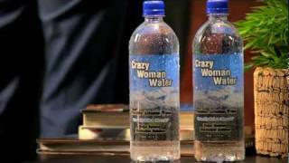 Crazy Woman Water