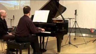 Salvatore Sciarrino: Sonata II