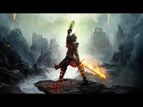 Dragon Age: Inquisition - xbox 360 (usado)