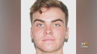 Suspect In Virginia Triple Murder Apprehended