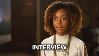 Riverdale | Interview : Ashleigh Murray
