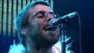 Oasis   Wonderwall   Glastonbury 2004