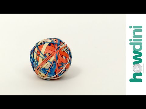 10 Surprising Uses for Rubber Bands