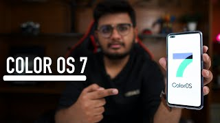 OPPO Color Os 7 All The New Features!