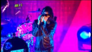 The Strokes - Take It Or Leave It - Live in Isle Of Wigth June 12 2010