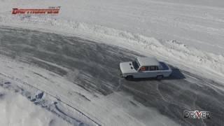 Ice Drift Madness V - Финал зимнего сезона 2017!