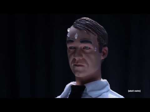 Robot Chicken Season 9 (Promo)