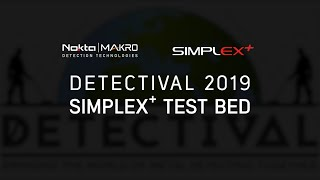 Inghilterra - Detectival - 2019