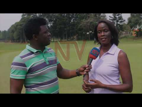 Junior Golf Tourney competition staged at Entebbe club's par 71 course