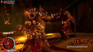 Middle-earth: Shadow of War 03/07/2017