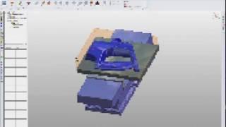Adaptiv Schruppen mit vectorcam