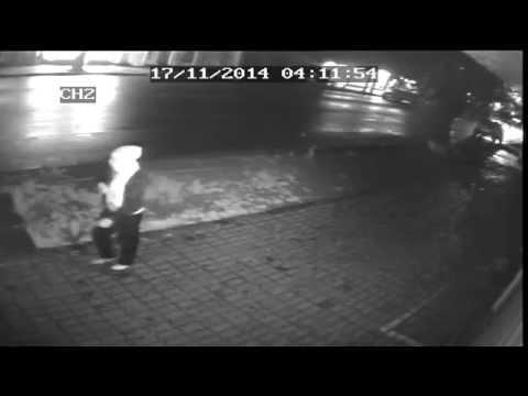 Կրակոցներ «Բագրատ Տուր» գրասենյակի ուղղությամբ. որոնվում է առերևույթ հանցագործություն կատարած անձը (Տեսանյութ)