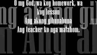 I  Love My Teacher By: Max Surban With Lyrics