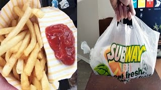 10 Fast Food Hacks You Didn't Know About