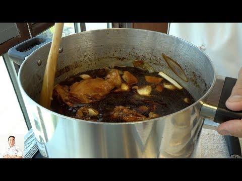 DIY Teriyaki Sauce #2   2nd of 5 Teriyaki Recipes