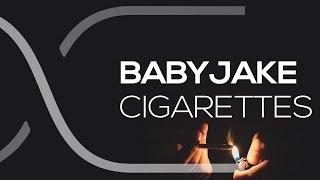 BabyJake - Cigarettes on Patios