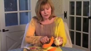 How to Peel an Orange