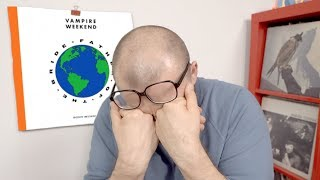 Vampire Weekend   Father Of The Bride ALBUM REVIEW