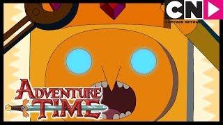 Adventure Time | Finn The Human | Cartoon Network