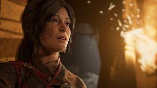Tomb Raider #08 Urla Nel BUIO