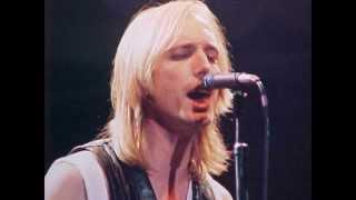 Tom Petty & the Heartbreakers-Mary Jane's Last Dance Lyrics