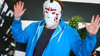 The Shocking Truth of H2ODelirious Face Reveal