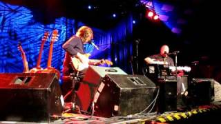 Missing You Christy Moore and Declan Sinnott Glasgow April 16 2011
