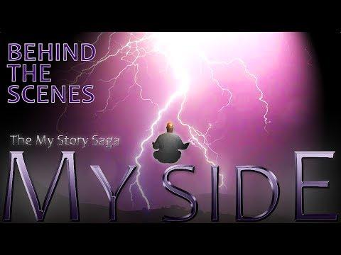 My Story Saga: My Side (My RØDE Reel 2017) BTS