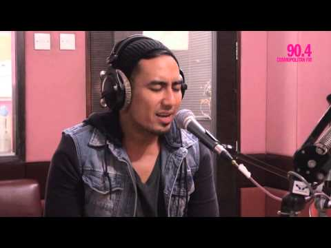 Love Is In The Air With Rio Febrian - Memang Harus Pisah - CosmopolitanFM Jkt
