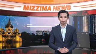 Mizzima TV Daily News ( 2.4.2020 )