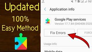 google play services error - मुफ्त ऑनलाइन