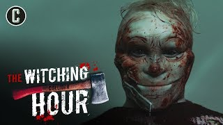 Channel Zero: The Dream Door Review - The Witching Hour