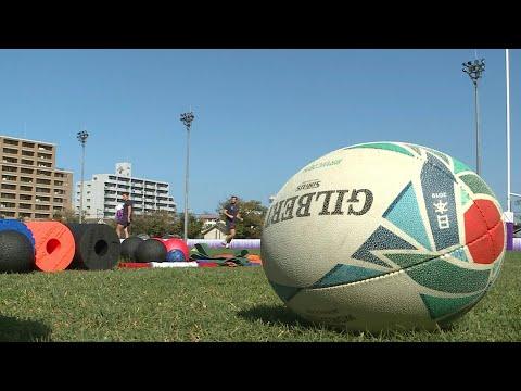 Coupe du monde de rugby : Brunel aurait