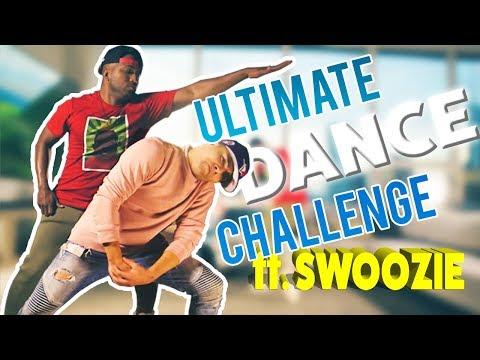 Ultimate Dance Challenge: Swoozie