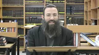 הלכות נדה סימן קפז סעיפים יא-יד. הרב אריאל אלקובי שליט''א.