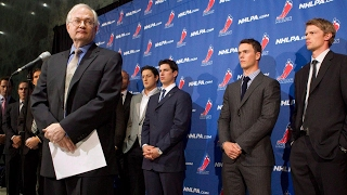 Fehr: This is irreversible decision, and players won't forget