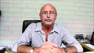 ENTREVISTA Eduardo Alt - Director de TRAVEL UPDATE