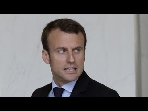 Εμανουέλ Μακρόν: Η Γαλλία θα «ανοίξει» το Καλαί σε περίπτωση Brexit