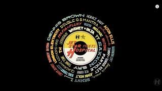 Jet Star Meets Hospital (Album Mini Mix By Nu:Tone)