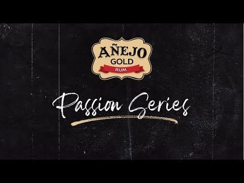 Añejo Passion Series: Karen Gallman