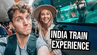 First India Train Experience | Delhi to Amritsar - Shatabdi Express AC Chair First Class