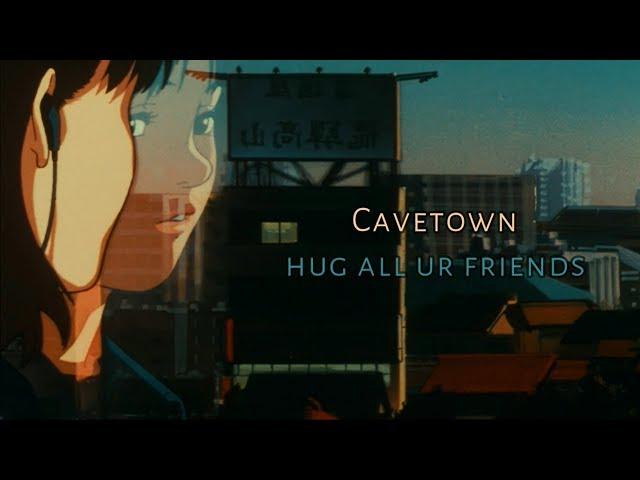 Cavetown - Hug All Ur Friends [Lyrics]