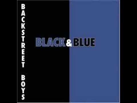 Backstreet Boys instrumental More than that
