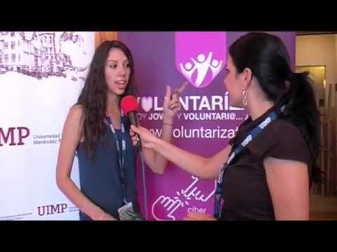 Voluntarizate, jóvenes y voluntariado