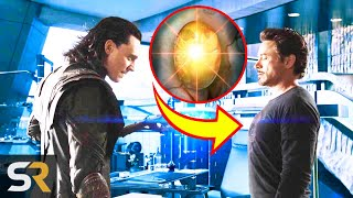 Marvel Theory: The Seventh Infinity Stone Will Be Key In Phase 4