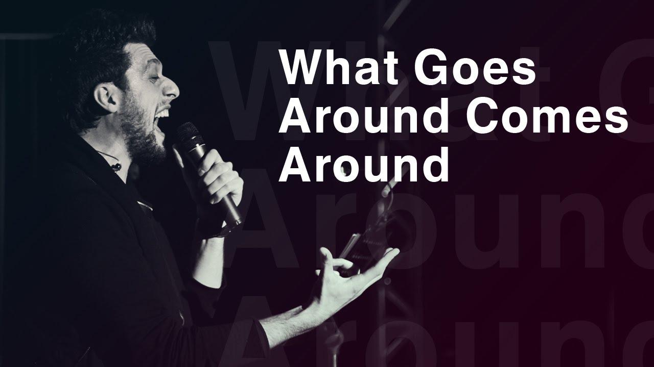 Aram Mp3 – What Goes Around Comes Around (Live Concert) 06