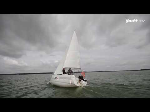 YACHT-Test 2013 – Antila 26: Kleine Yacht statt großer Kleinkreuzer