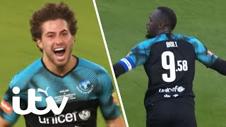 Soccer Aid for Unicef 2019   Match Highlights