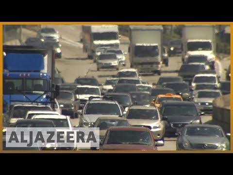 🇺🇸 Trump administration proposes freezing fuel efficiency standards | Al Jazeera English
